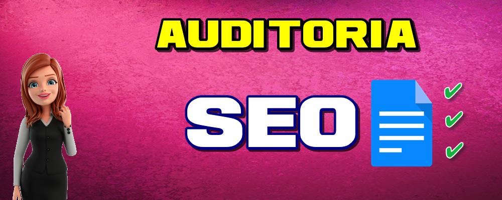 Auditoría SEO de Sitio Web en Español