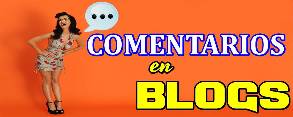 250 Backlinks en Comentarios de Blog a la Medida