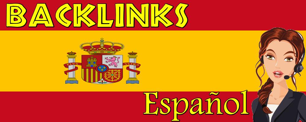 Backlinks desde Sitios en Español