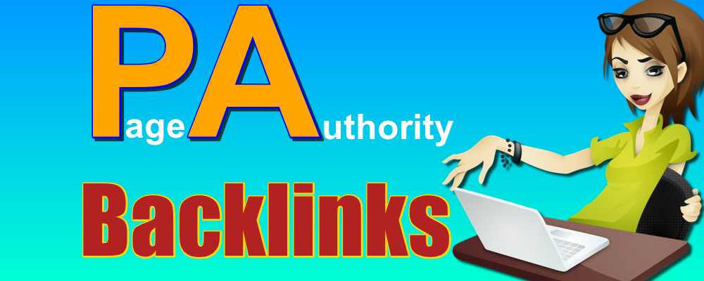 Backlinks en Páginas con Page Authority 10 a 40