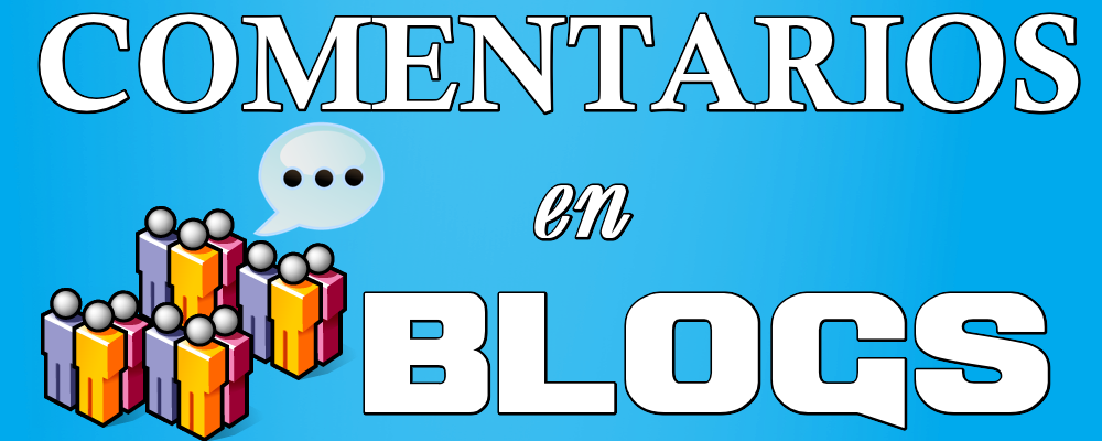 Backlinks a Granel en Comentarios de Blogs