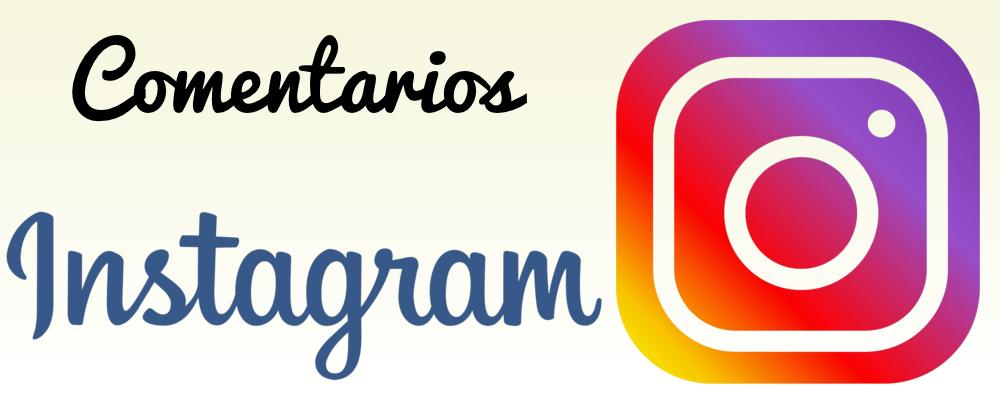 Comentarios para tus Post en Instagram