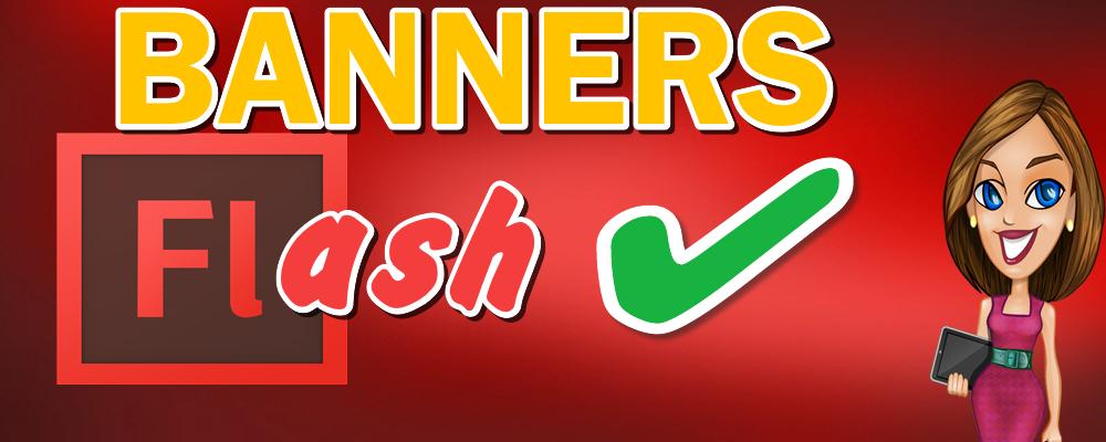 Creacion de Banners en Flash