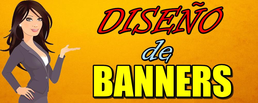 Diseño de Banners y Headers Profesionales para Sitio Web