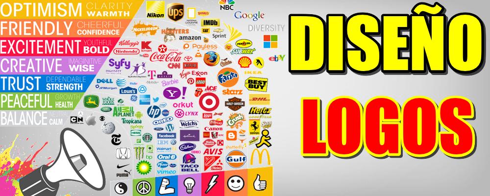 Creacion profesional de logo para cualquier proposito