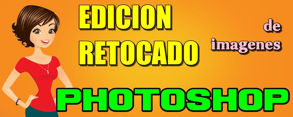 Servicio Completo de Edición y Retocado de Imagen en Photoshop