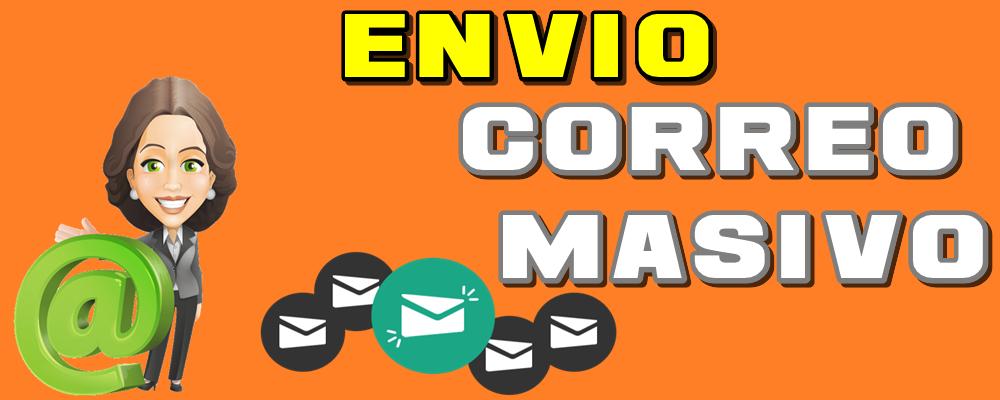 Campañas para Envío de Correo Masivo
