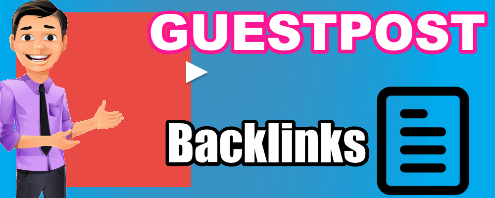 Publicación Editorial de Backlinks como Guestpost