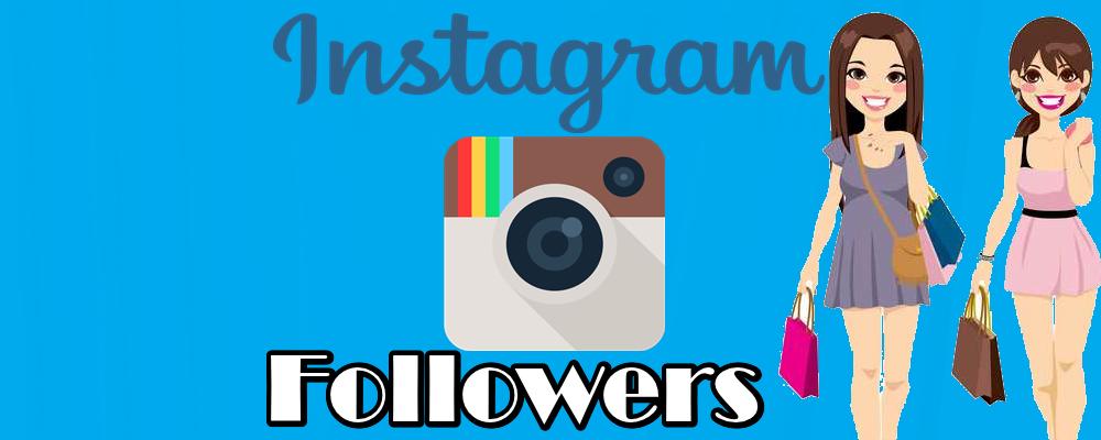 Seguidores para tu cuenta en Instagram