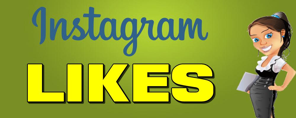 Likes para tus Fotos en Instagram