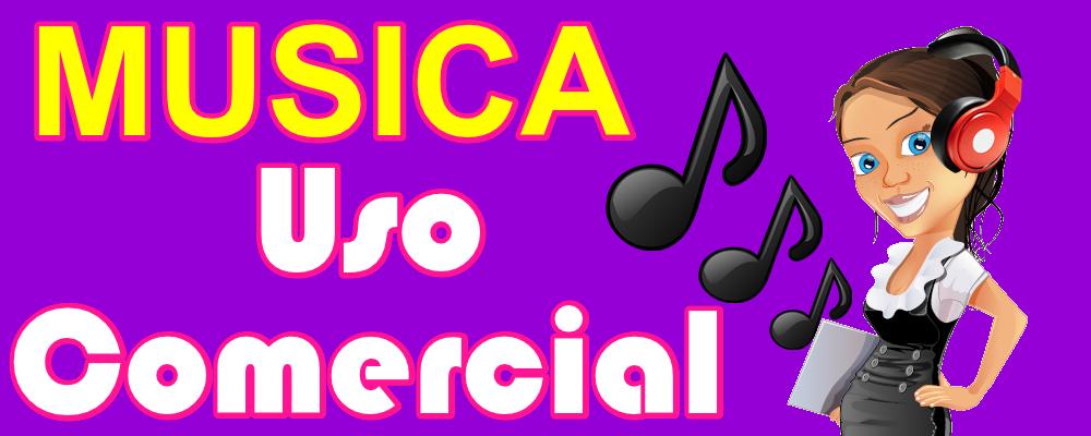 Colección Enorme de Música para Uso Comercial