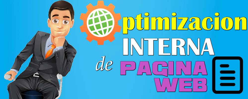 Optimización Interna TOTAL de tu Página Web