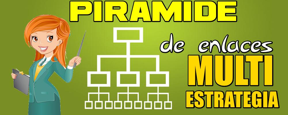 Pirámide de Enlaces Multi-Estrategia