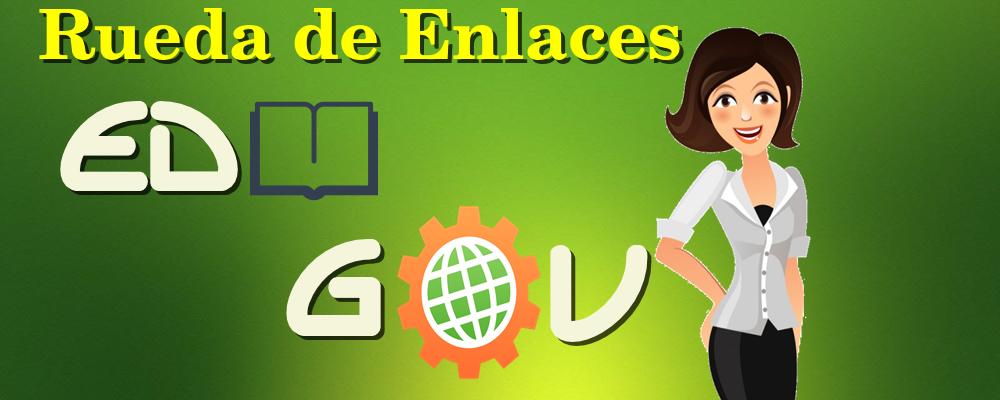 Publicación en Sitios .Gov y .Edu y Creación de Rueda de Enlaces