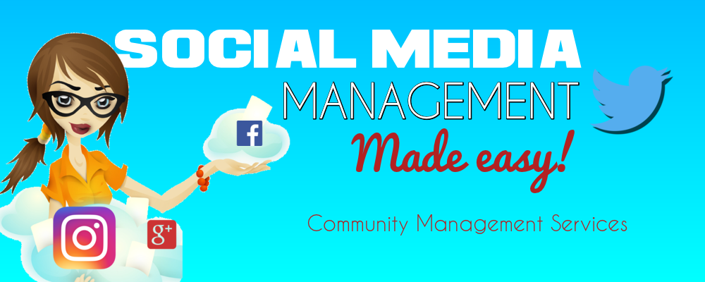 Social Media Management para tus Redes Sociales