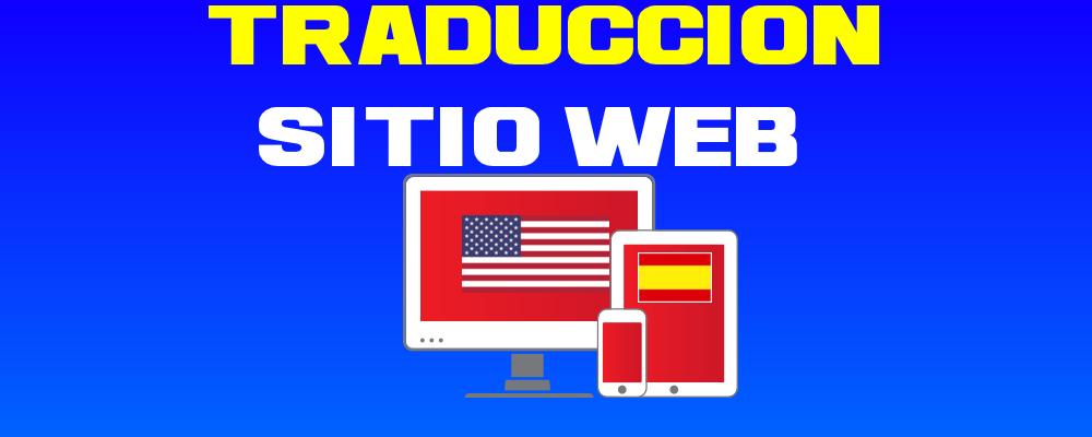 Traducción de tu Sitio Web al Inglés para SEO