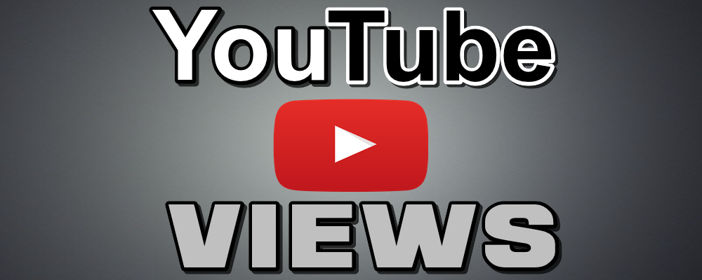 Visitas a tu Video en Youtube