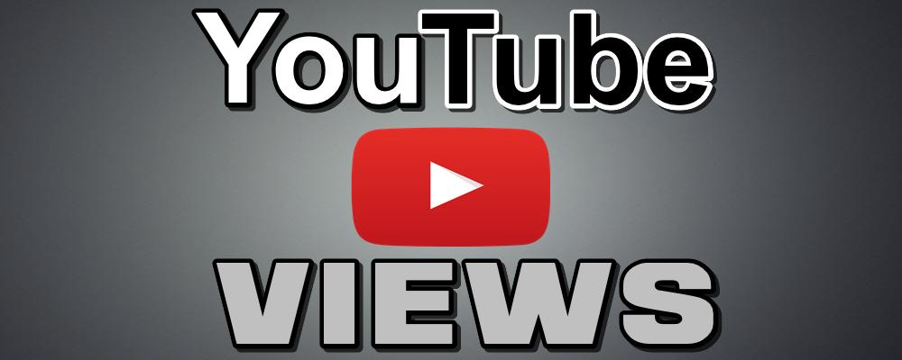Visitas a tu Video en Youtube
