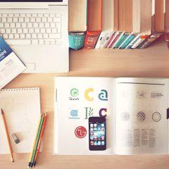 Estudiar diseño en una Escuela superior de diseño: un mundo de oportunidades para explorar