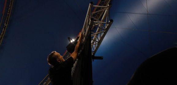 La mejor empresa para el sector de eventos: XSO Audiovisuals