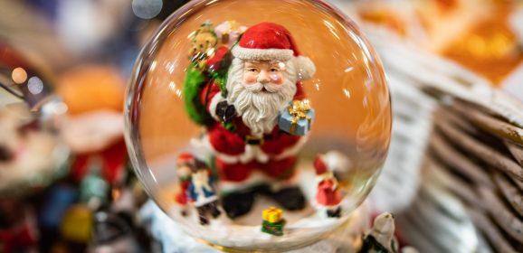 Cómo escribir la lista perfecta de deseos para Santa Claus