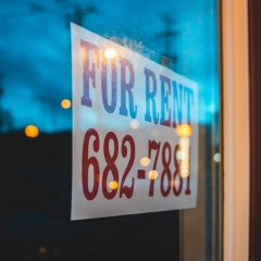 Las razones por las que deberías contratar un seguro de impago de alquiler